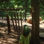 Locust Grove Nature Center - music