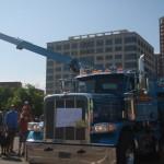 Arlington Touch Truck event 2