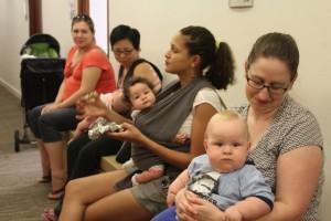 Breastfeeding Center for Greater Washington Breastival 4