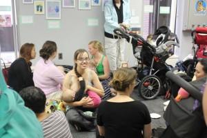 Breastfeeding Center for Greater Washington Breastival 5