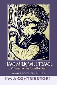 Contributor badge Have Milk - 200
