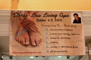 Stress-Less Expo