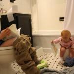 Humor in Parenting (and Breastfeeding!) Blog Carnival
