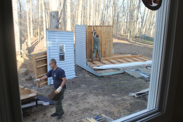 shed removal 2
