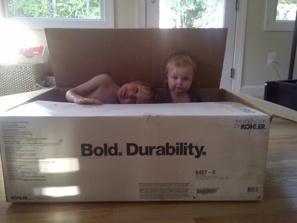 bold. durability.