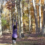 Grounding in fall
