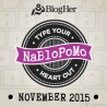 Writing To-Do List: Making it Public for #NaBloPoMo