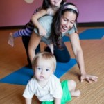 Interviewing a local leader – D.C.'s lil omm yoga studio owner Pleasance Silicki