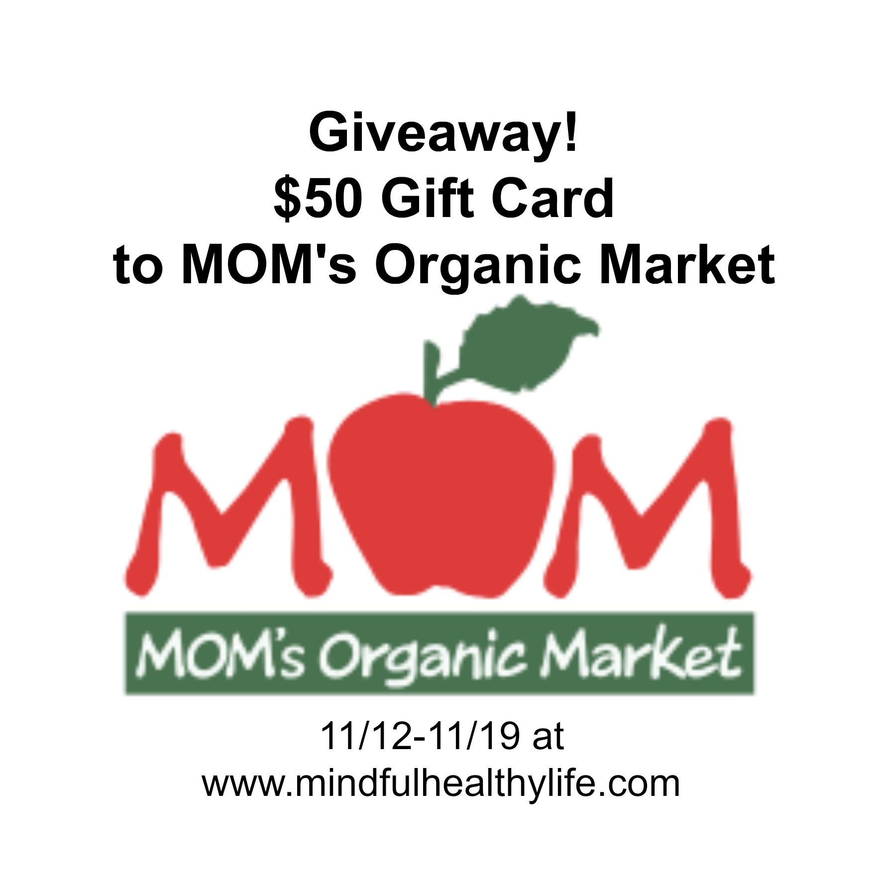 moms giveaway