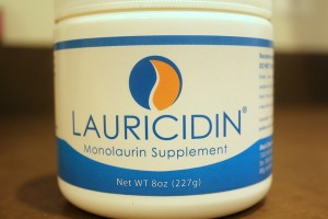 supplements Lauricidin