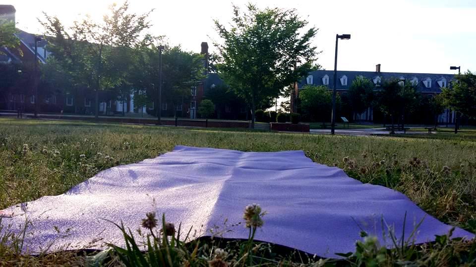 yoga mat blogu