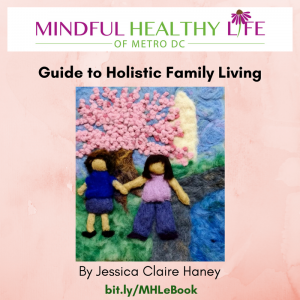 Mindful Healthy Life - Guide to Holistic Family Living square