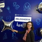 Recap: Inspiring BlogHer18 Health conference!