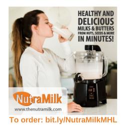 Order NutraMilk